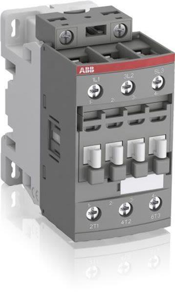 ABB AL9-30-10-81 Contactor | 1SBL143001R8110 Product Image