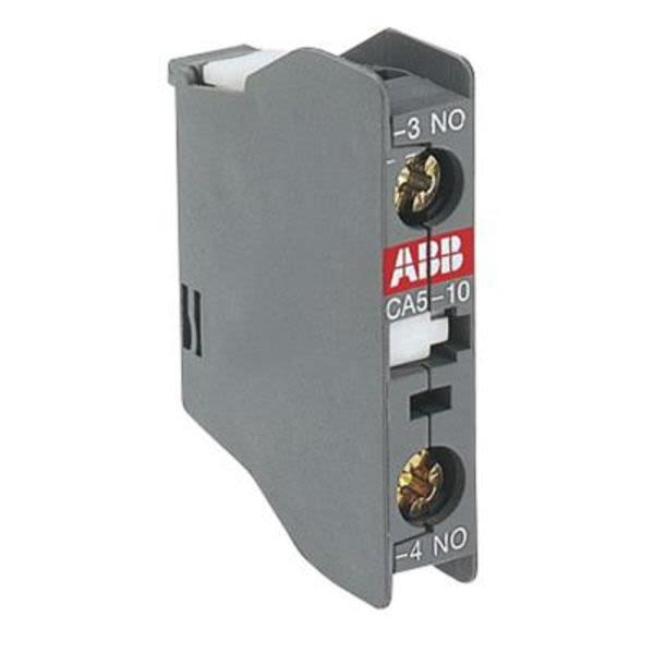 ABB CA5-01  Aux Contact | 1SBN010010R1001 Product Image