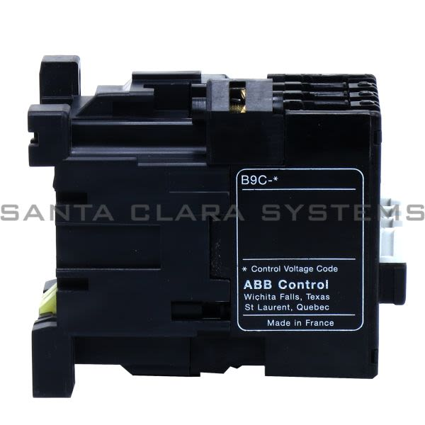 ABB FPL1411090R0104 Contactor | B9C-1 Product Image