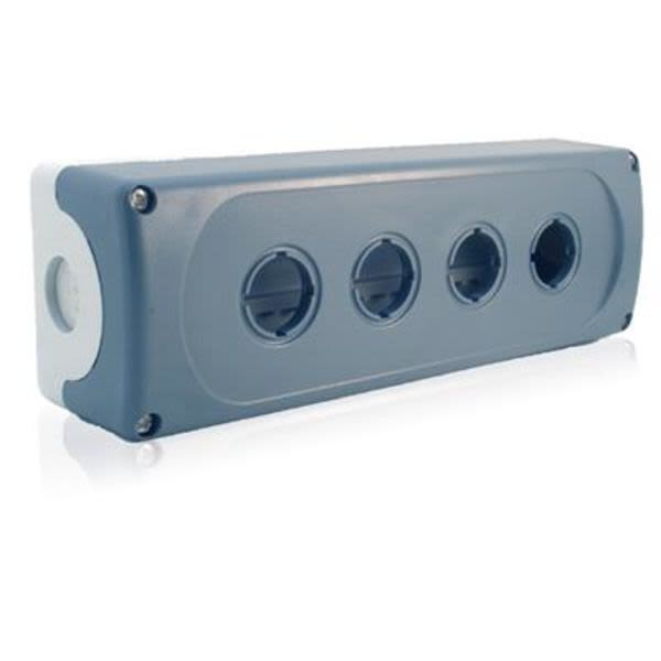 ABB MCB-10B Contact Block Product Image