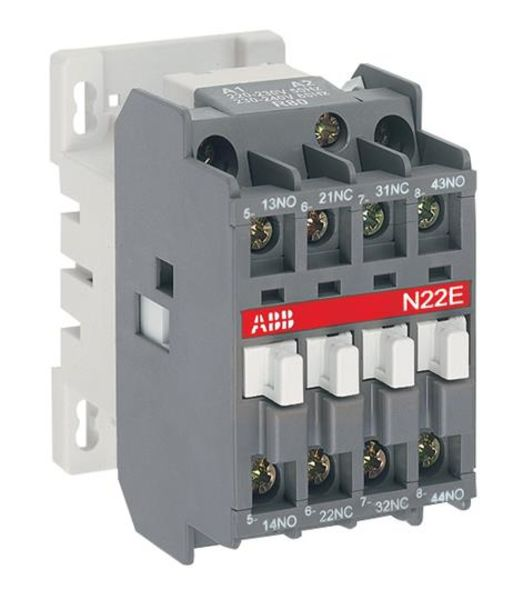 ABB N22E85 Relay Product Image
