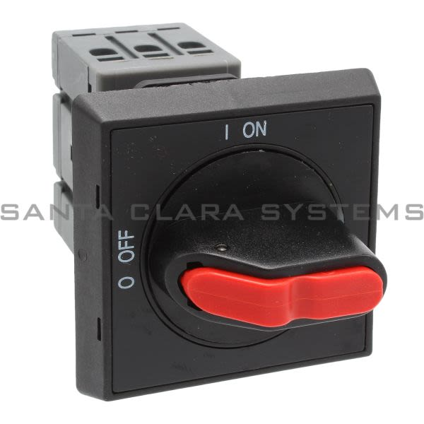 ABB OT32ET3S  Switch Kit Product Image