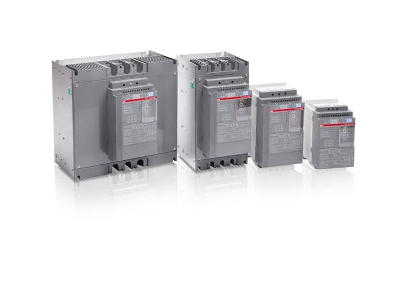 ABB PS-S72124-500F Soft Start Product Image