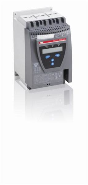 ABB PST50-600-70 Soft Starter Product Image