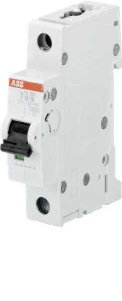 ABB S201-B32 Circuit Breaker Product Image