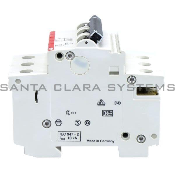 ABB S273C32 Circuit Breaker Product Image