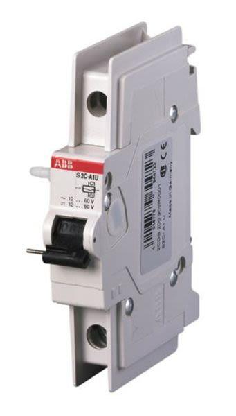 ABB S2C-A2U Circuit Breaker Product Image