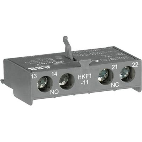 ABB S3-M1 Power Infeed Block | 1SA M10 1938 R0001 Product Image