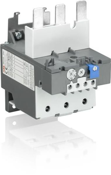ABB TA110DU110 Overload Relay Product Image