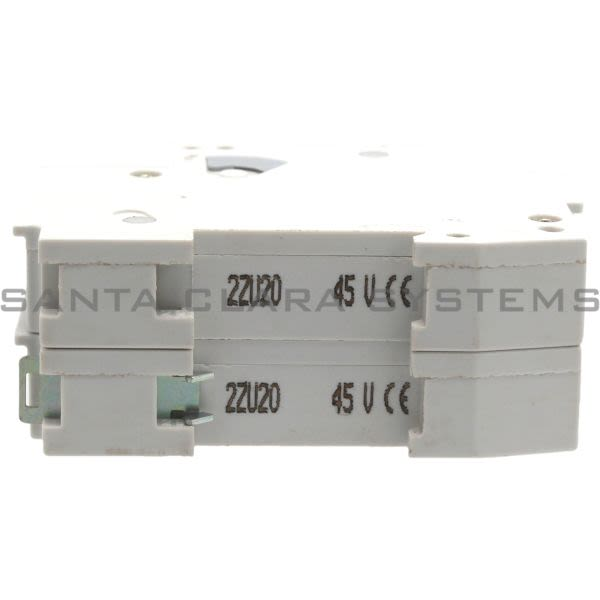 ABL Sursum 2ZU20 Manual Motor Controller Product Image