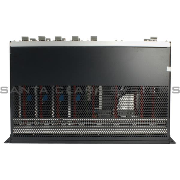 ACS Motion Control MC4U-00306 MC4U Rack | Multi-Axis Modular Control System Backplane Product Image