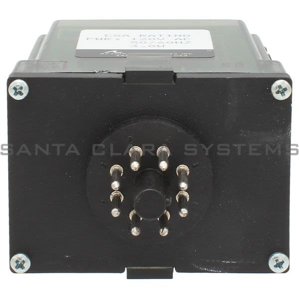Action Instruments 4380-0000 Signal Conditioner | Action Pak Product Image