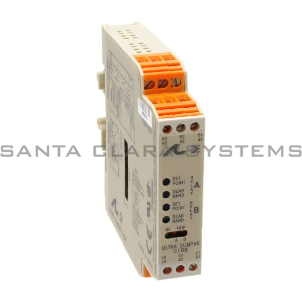 Action Instruments G108-0001 Signal Conditioner Product Image