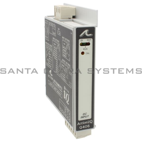 Action Instruments Q406-A000 Converter Product Image