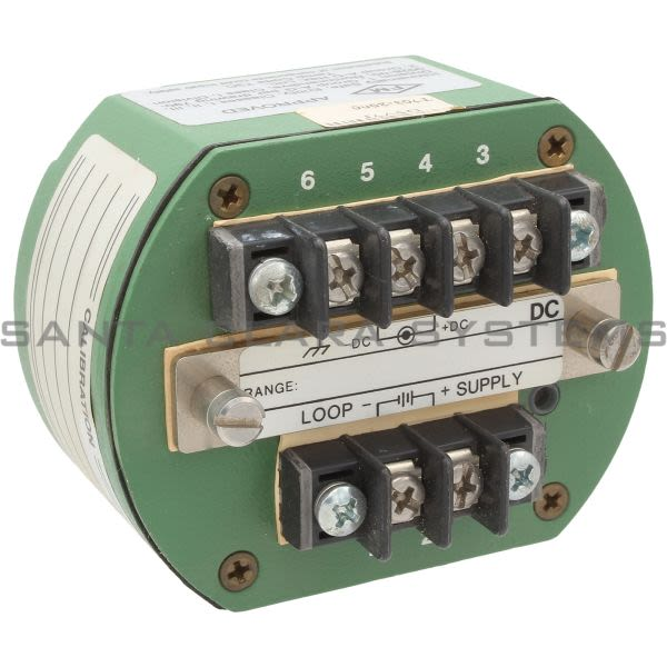 Action Instruments T703-2000 Transmitter Isolating | Transpak Product Image