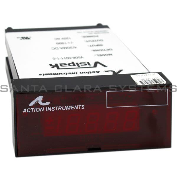 Action Instruments V508-5011-1-0 Digital Display Meter Product Image