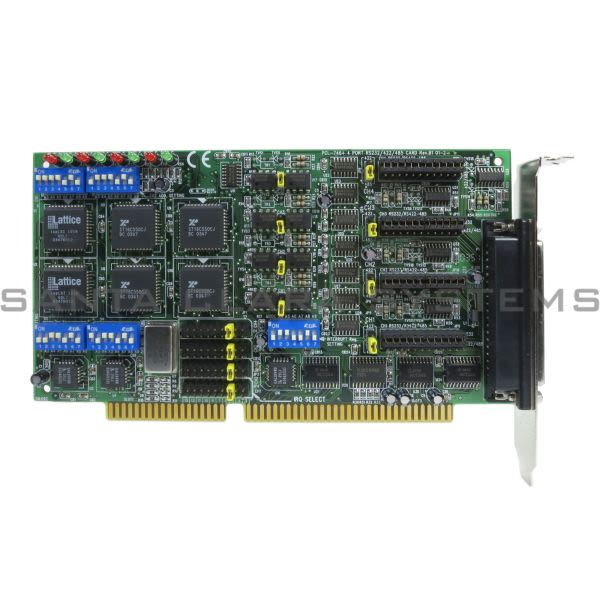 Advantech PCL-746  Interface Card Product Image