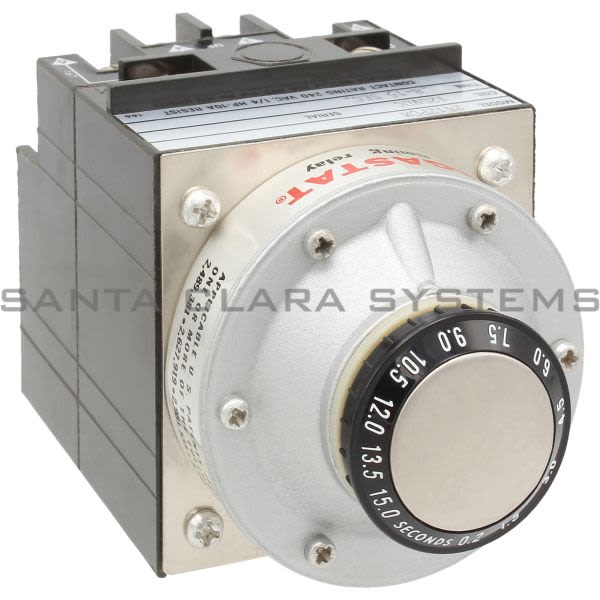 Agastat 2412PCM Timing Relay   Tyco Product Image