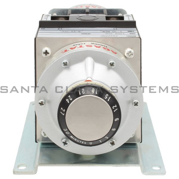 Agastat 2432AHC Timing Relay Product Image