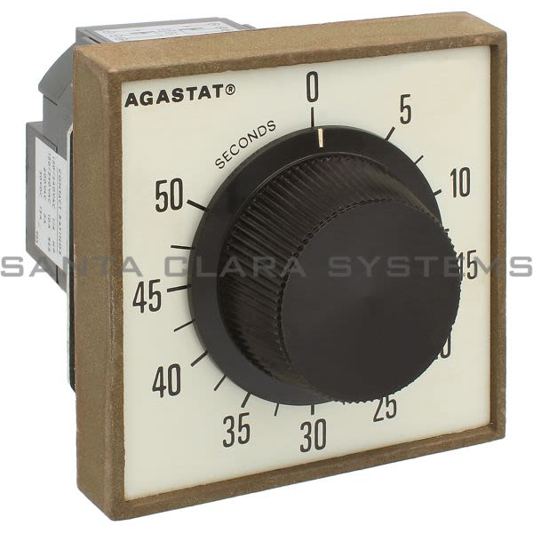 Agastat 2462AD Timing Relay Product Image