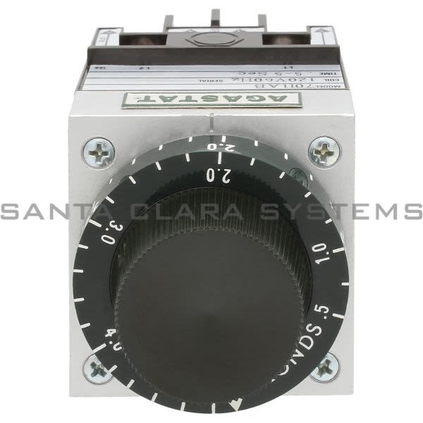 Agastat 7011AB Timing Relay Product Image