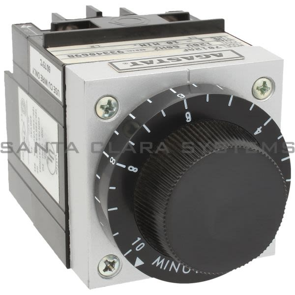 Agastat 7012AF Timing Relay | 7012-AF Product Image