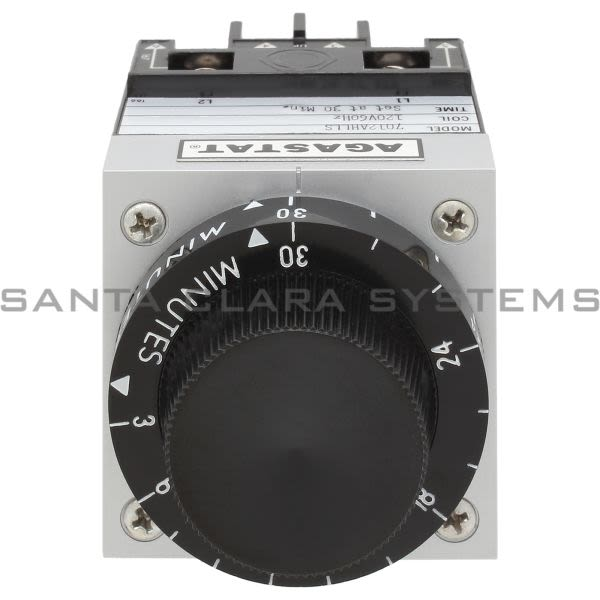 Agastat 7012AHLLS Time Delay Relay Product Image