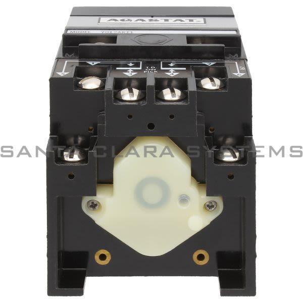 Agastat 7012AKI1 Timing Relay DPDT 1-300 Sec Product Image