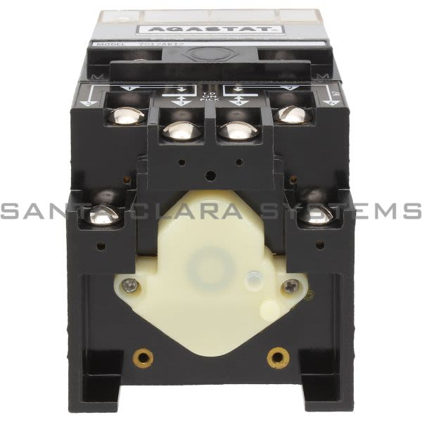 Agastat 7012AKI2 Time Delay Relay 1-300 Sec | Tyco Product Image