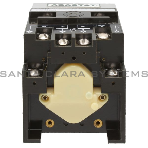 Agastat 7012BB Time Delay Relay Product Image