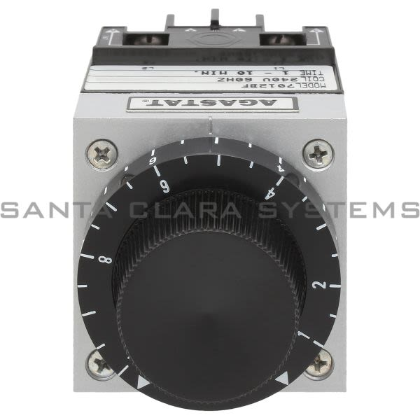 Agastat 7012BF Timing Relay Product Image