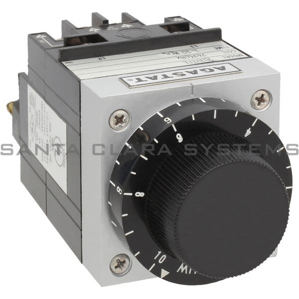 Agastat 7012EFL Relay Product Image