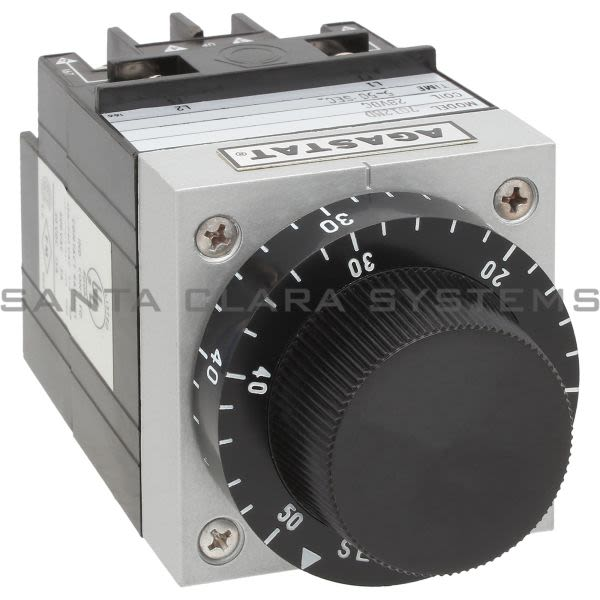 Agastat 7012MD Timing Relay | 7012-MD Product Image
