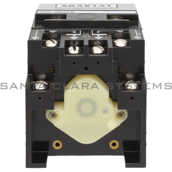Agastat 7012PB Time Delay Relay | 1-1423159-9 Product Image