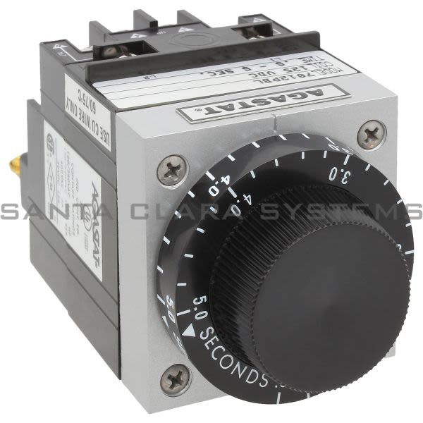 Agastat 7012PBL Timing Relay | 2-1423159-0 Product Image