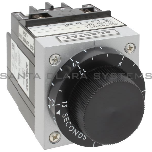 Agastat 7012PCT Timing Relay Product Image