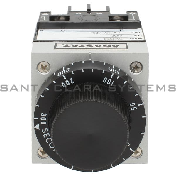 Agastat 7012X1K Timing Relay Product Image