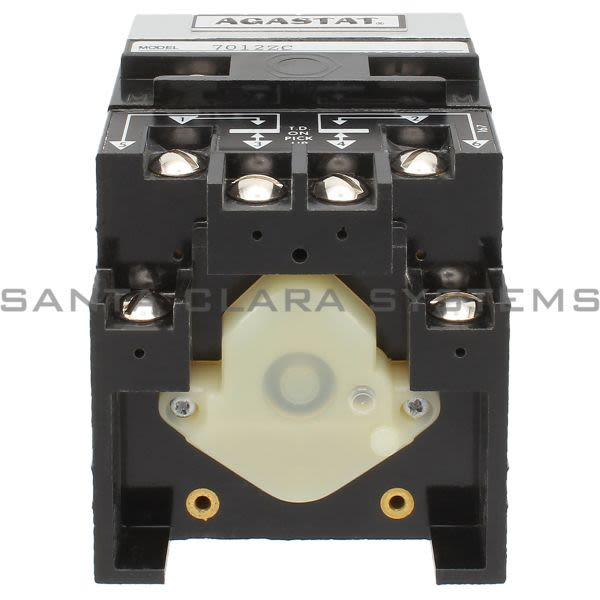 Agastat 7012ZC Timing Relay | 7-1472973-3 Product Image