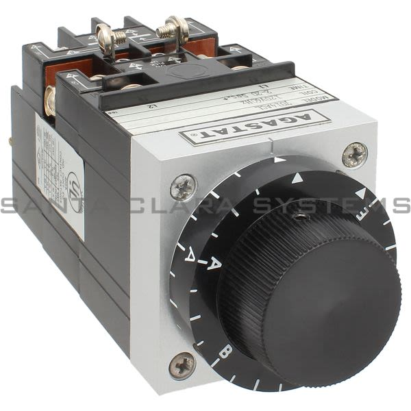 Agastat 7014ACL Time Delay Relay Product Image