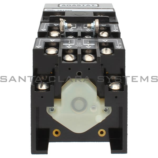 Agastat 7014AH Time Delay Relay Product Image