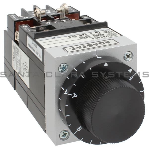 Agastat 7014CD Timing Relay Product Image