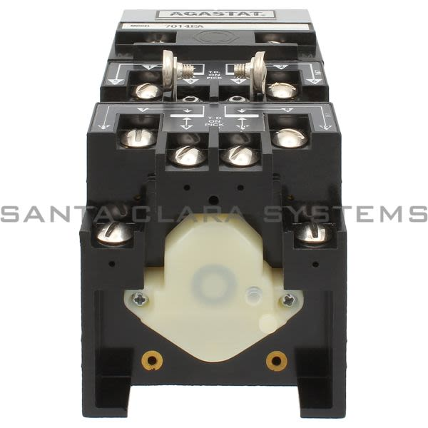 Agastat 7014EA Timer Product Image