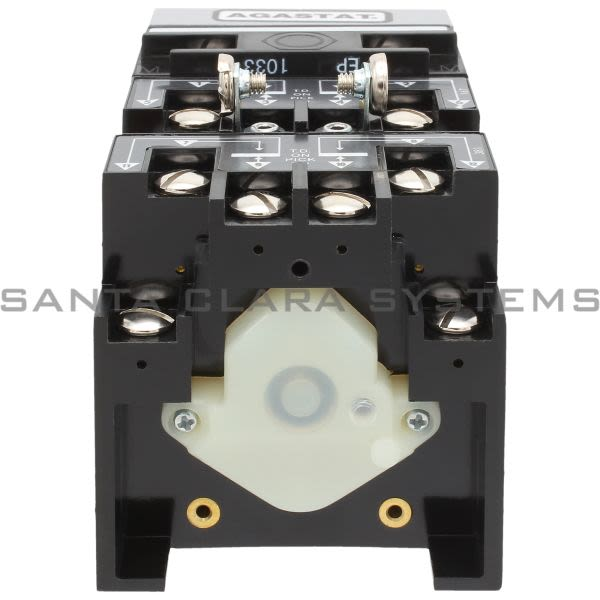 Agastat 7014PE Electromechanical Relay 30-300 Seconds | 1423161-9 Product Image