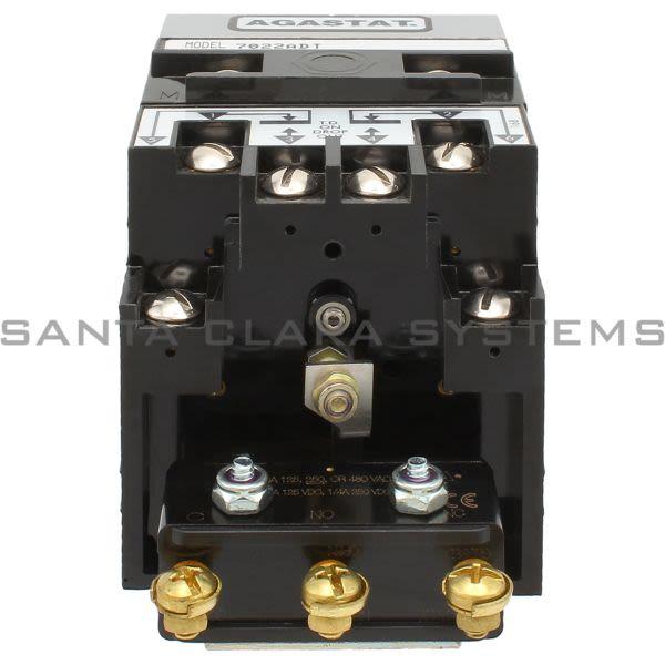 Agastat 7022ADT Timer Product Image