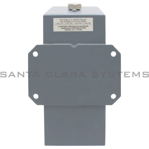 Agastat 7022AEH3 Time Delay Relay | Tyco Product Image