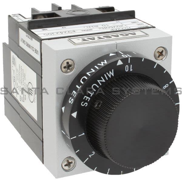 Agastat 7022AF Time Delay Relay | 1-1423162-0 Product Image