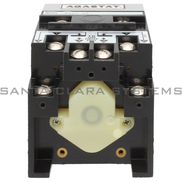 Agastat 7022BD Time Delay Relay | Tyco Product Image