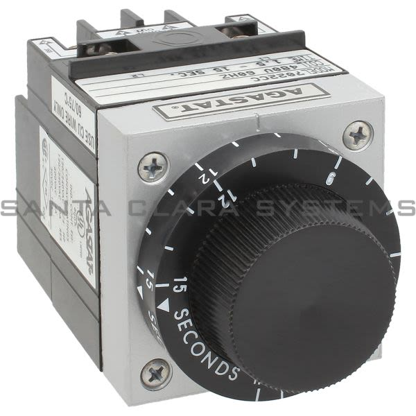 Agastat 7022CC Electromechanical Relay Product Image