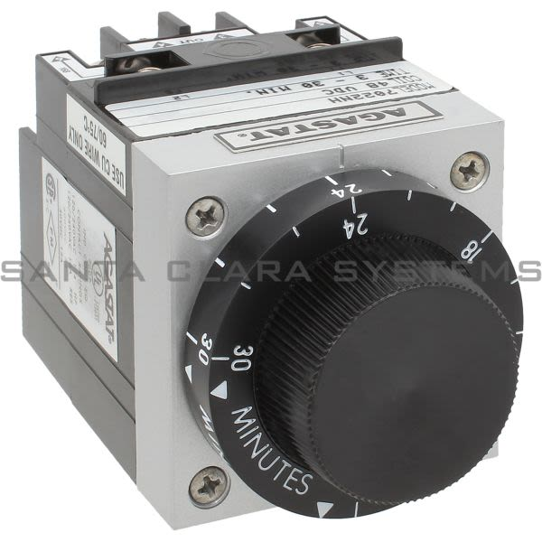 Agastat 7022NH Timing Relay Product Image