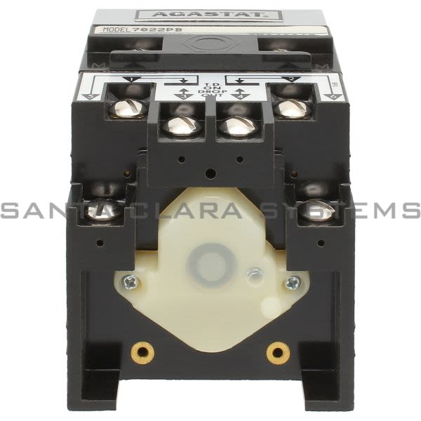 Agastat 7022PB Timing Relay | 7022-PB Product Image